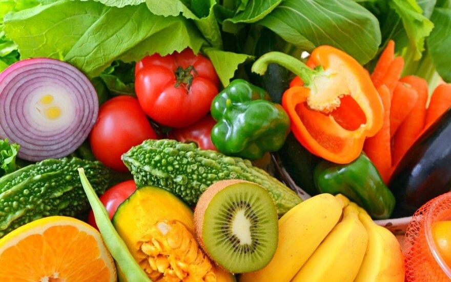В России Беларусь назвали фруктово-овощным оффшором