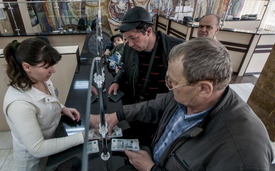 В России готов проект о наказаниях за второе гражданство, крымчанам придется сделать выбор