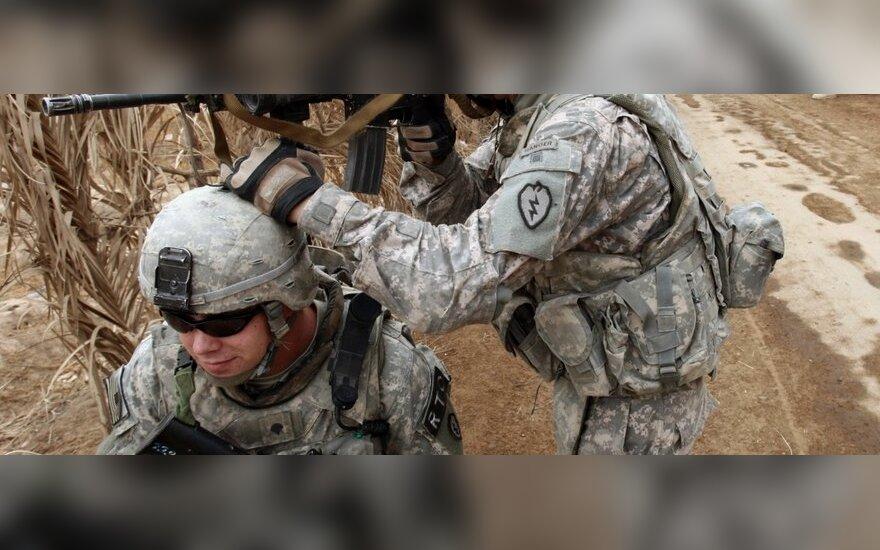 Спецназу США разрешено вторгаться в Среднюю Азию