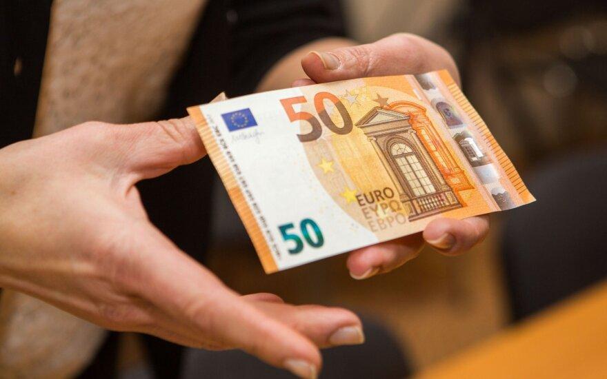 Таджик предложил полицейскому взятку в 50 евро