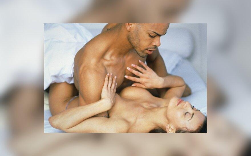 Хороший секс только вдвоем