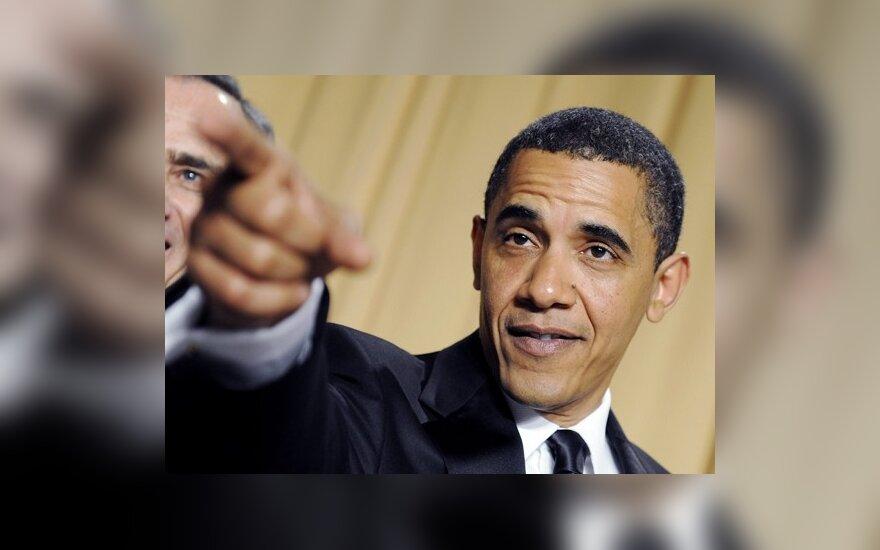 Дети высылаемых иммигрантов подали на Обаму в суд