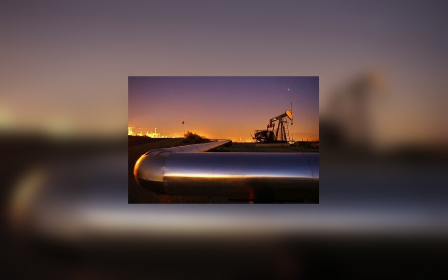 Тариф на транзит нефтепродуктов увеличится на 16%