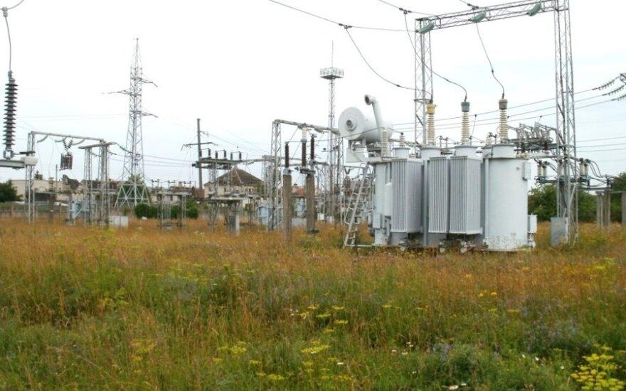 Россия по-прежнему не поставляет в Беларусь энергию
