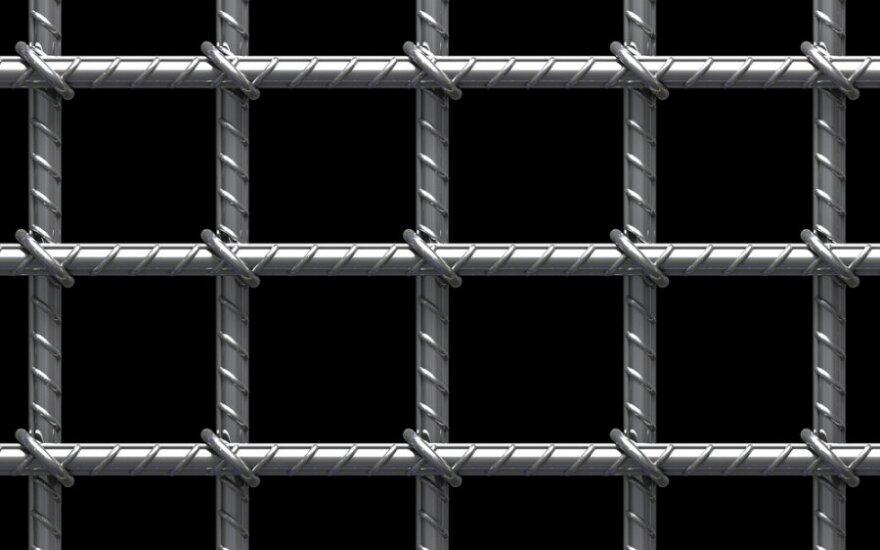 ЕС оштрафовал Италию за перенаселенность тюрем