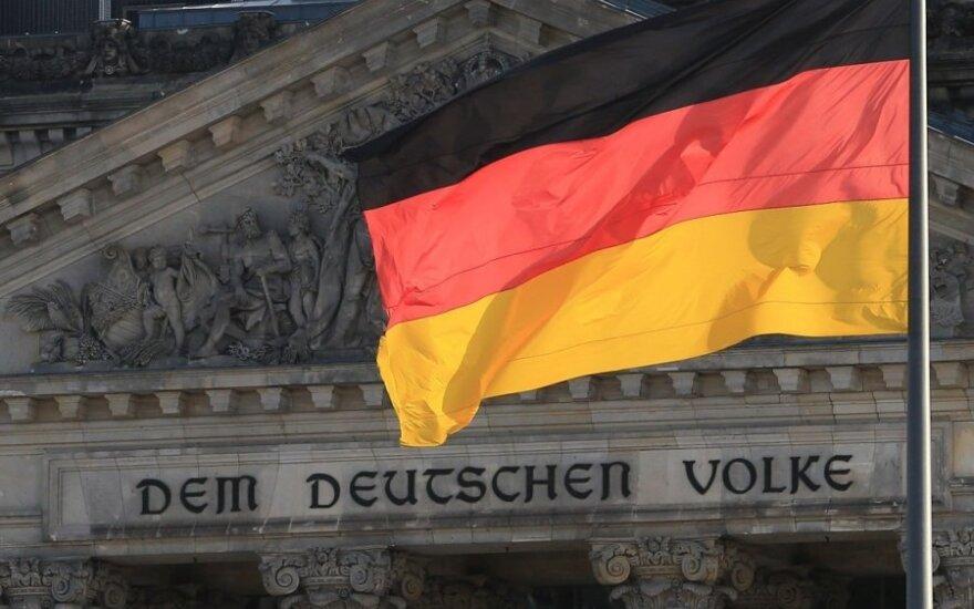 Германия и Франция замораживают военные проекты с Россией