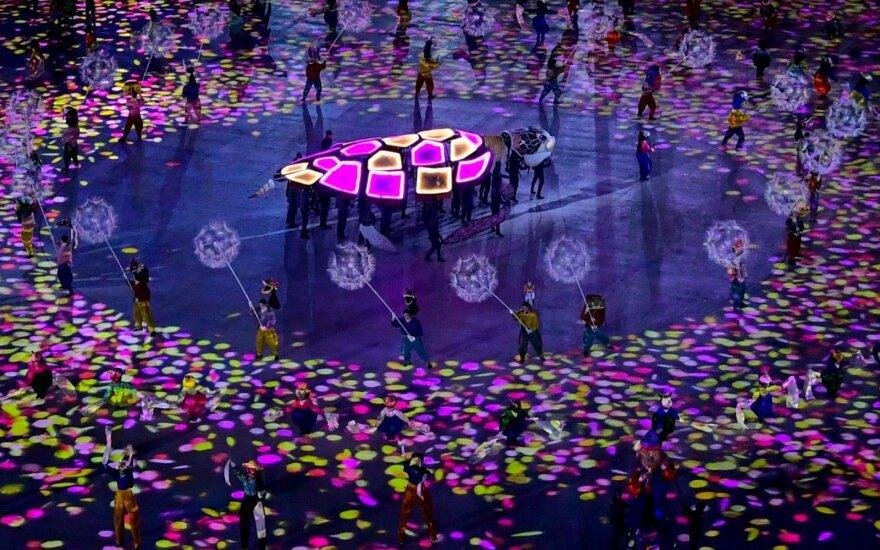 На Олимпиаде было зафиксировано 10 случаев сексуальных домогательств