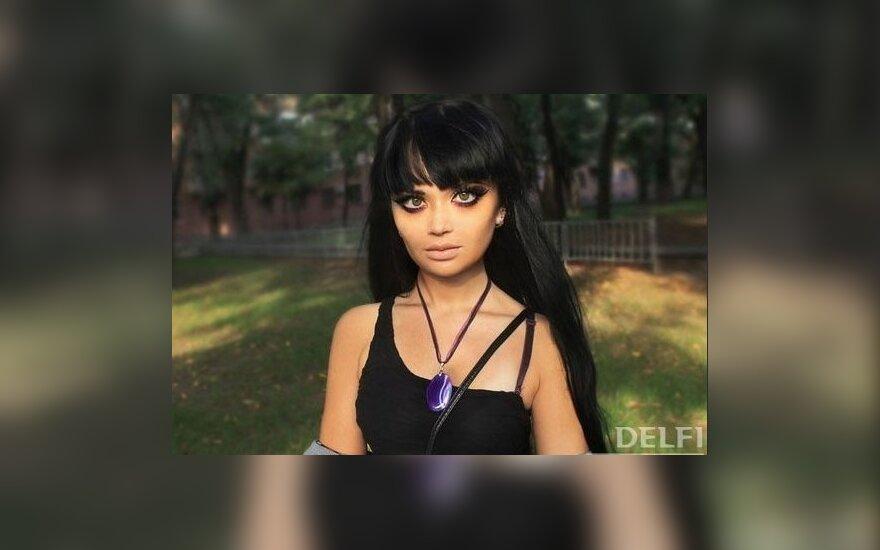 У украинской Барби появилась конкурентка