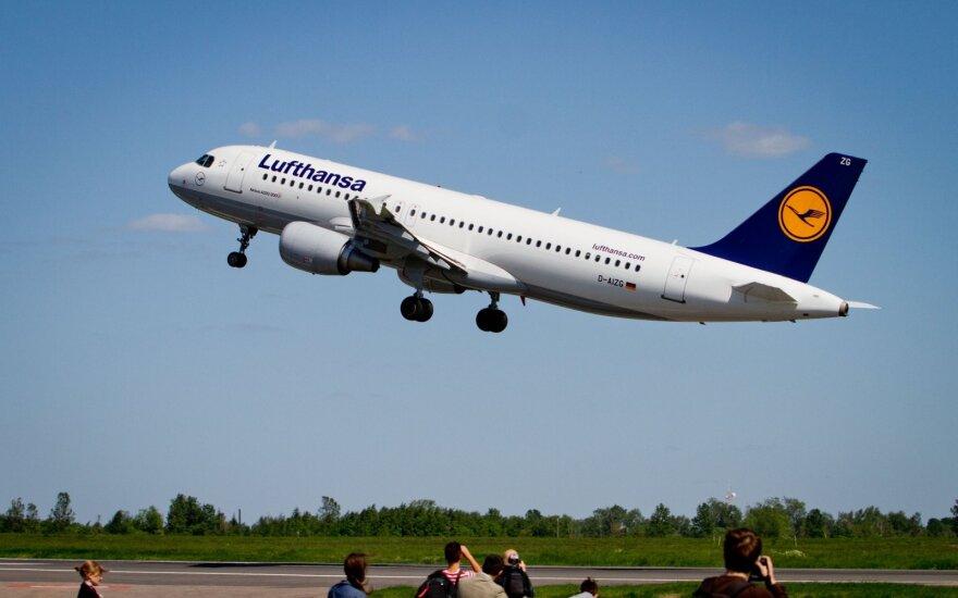 Lufthansa в июне запустит рейсы по 20 направлениям