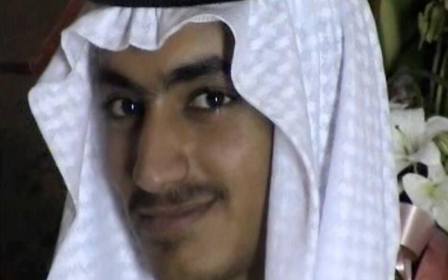 Президент США сообщил о гибели сына Осамы бин Ладена