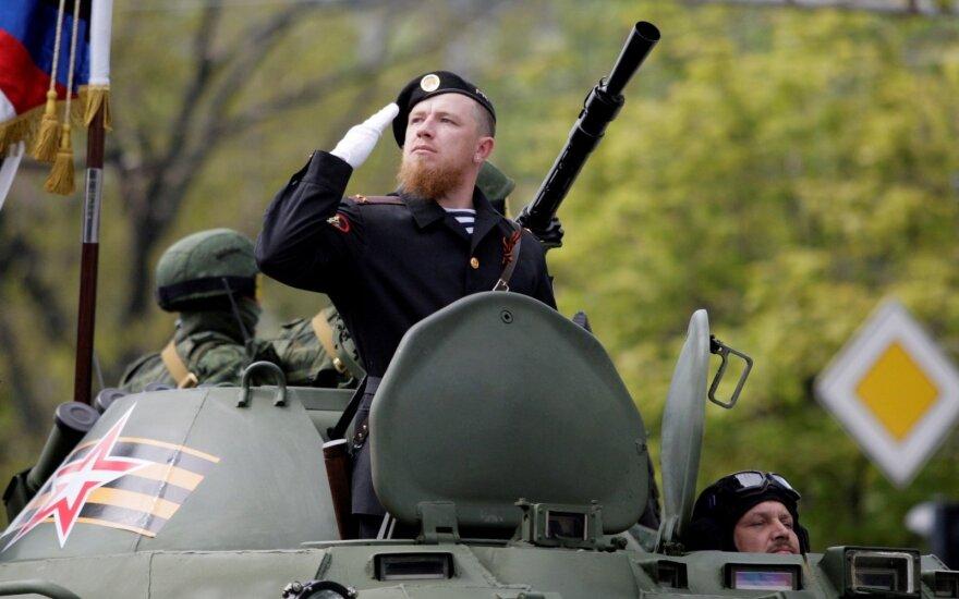 """Глава """"ДНР"""" назвал имена убийц Моторолы"""