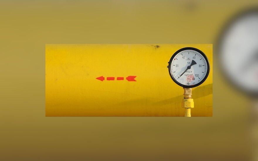Газпром сократит экспорт газа в Европу на 5%