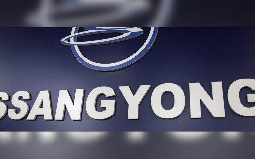 Женева-2011: новый SsangYong неожиданно похорошел