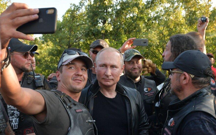 V.Putinas
