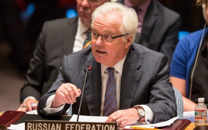 Россия и ДНР испугались международных миротворцев