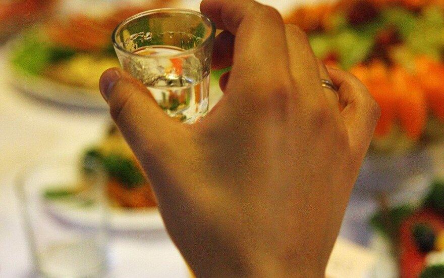 В Беларуси пересчитали непьющих и пьющих граждан