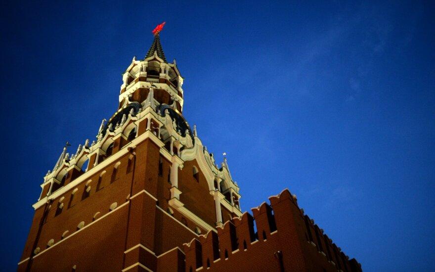 Кремль требует праздника на голосовании по Конституции