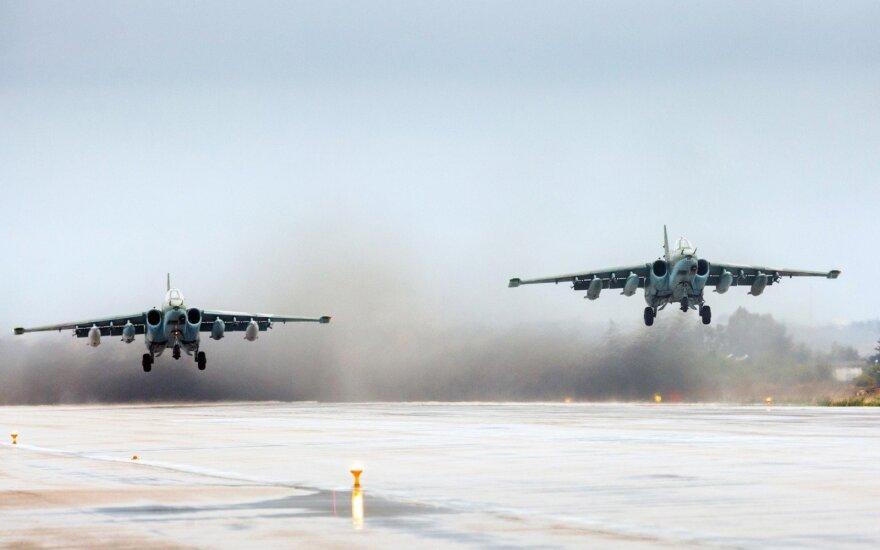 Россия создаст истребитель с вертикальным взлетом для авианосца