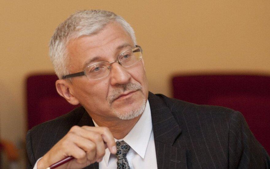 Гружевский: наше общество стареет очень быстро