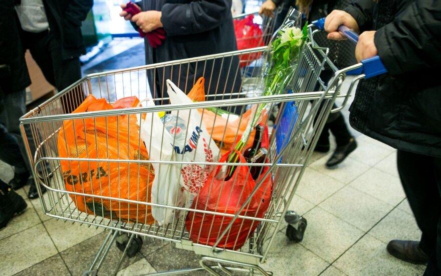 Maxima обещает покупателям снизить цены на 1000 товаров