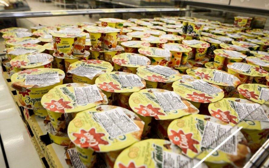 Литва намерена расширять ассортимент своих товаров в Китае