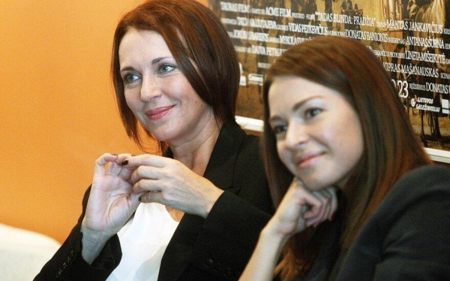 Дитковските прокомментировала слух о своем выкидыше