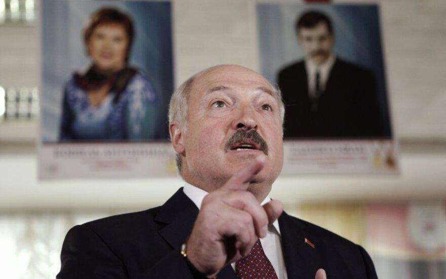 КГБ нашел украинский след в белорусских выборах