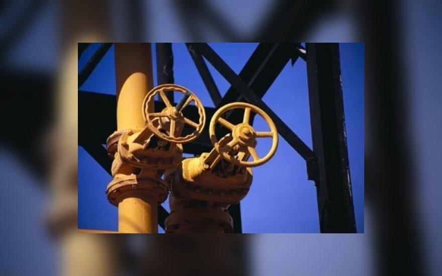 Беларусь подписала соглашение по цене на газ