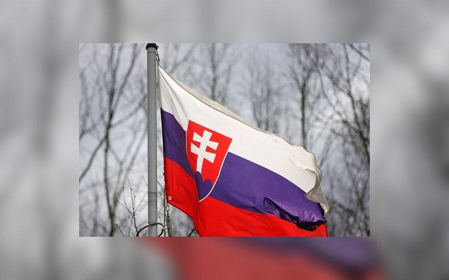 Словакия против лукашенковской Беларуси