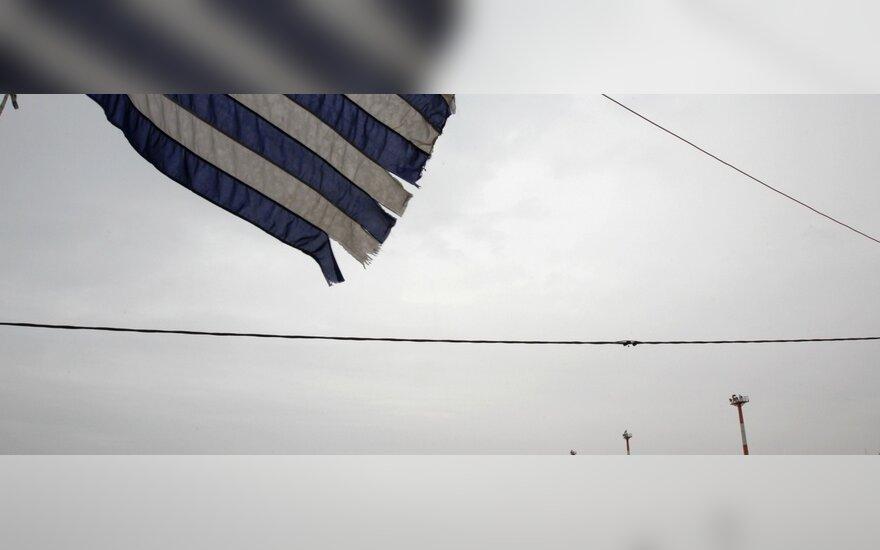 Греция отменила все спортивные мероприятия из-за гибели болельщика