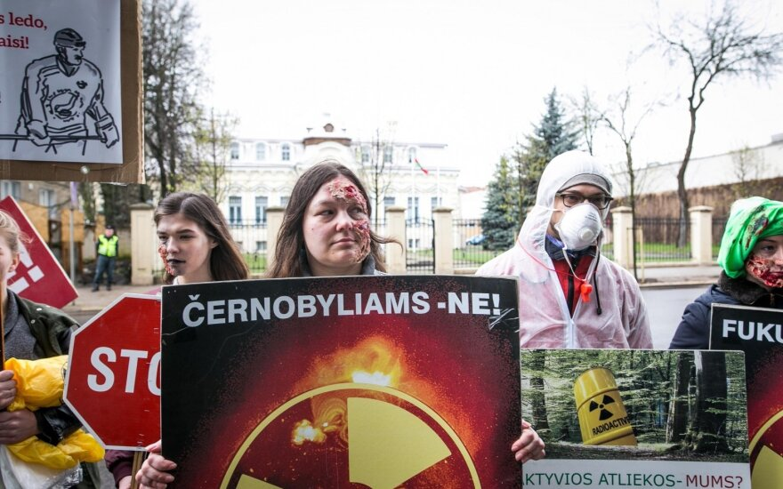 Раскол по Белорусской АЭС: что литовцу потери, эстонцу или латышу — доходы