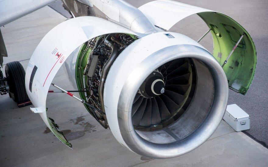 Small Planet Airlines не исключает возможность банкротства