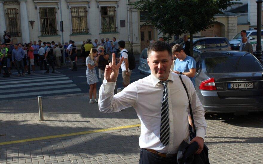 Премьер Литвы: Титов заслуживает импичмента