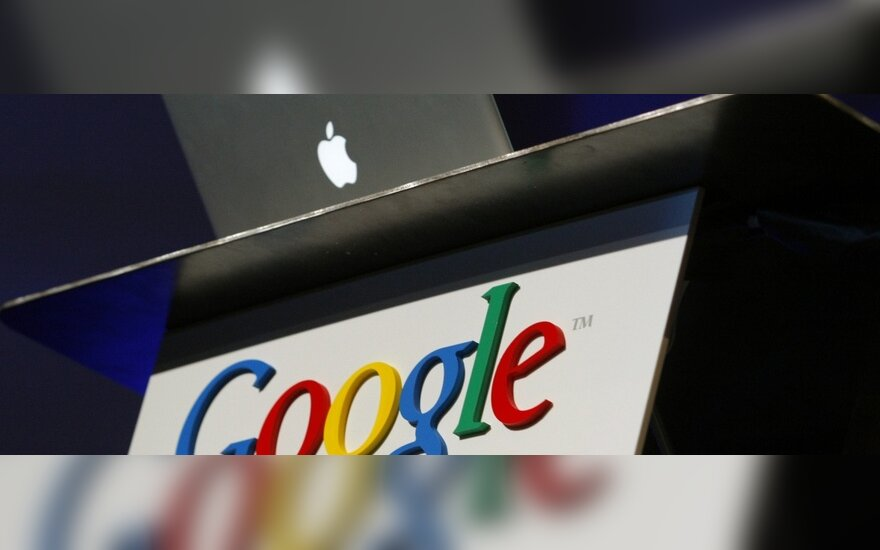 Google научит смартфоны платить за покупки в магазинах