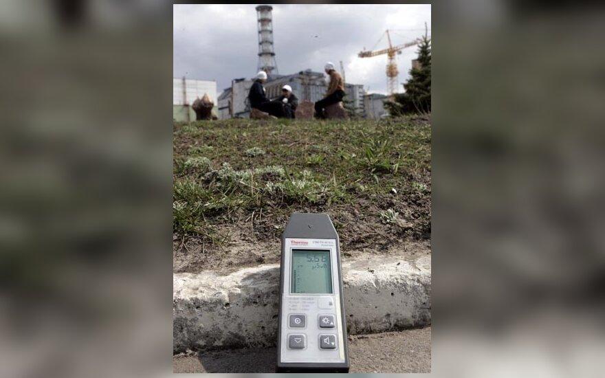 """""""Чернобыльский шлях"""" пройдет в Минске и регионах"""