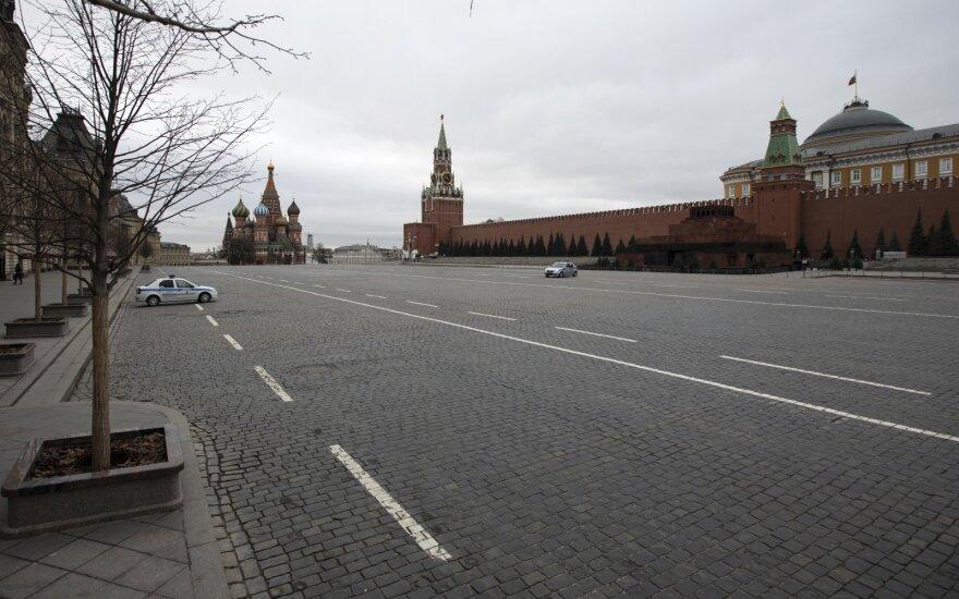 27 регионов России ввели режима самоизоляции