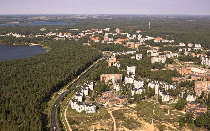 Российские военные инспекторы совершат наблюдательный полет над Литвой