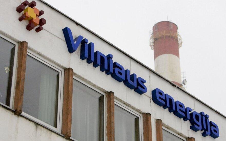 Истечение срока давности: прекращено дело о мошенничестве в Vilniaus energija
