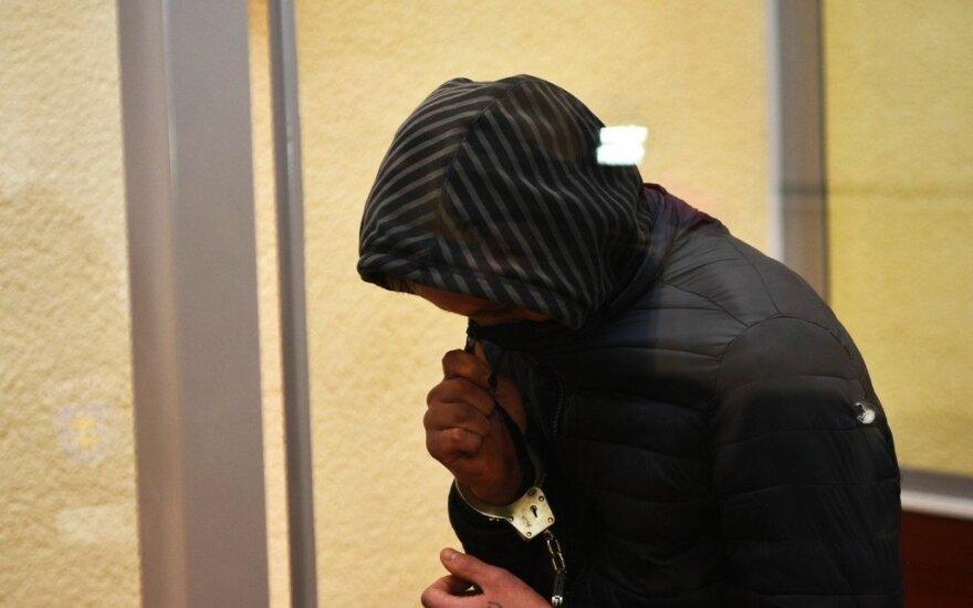 В суд доставлен 17-летний подросток, которого подозревают в убийстве мужчины