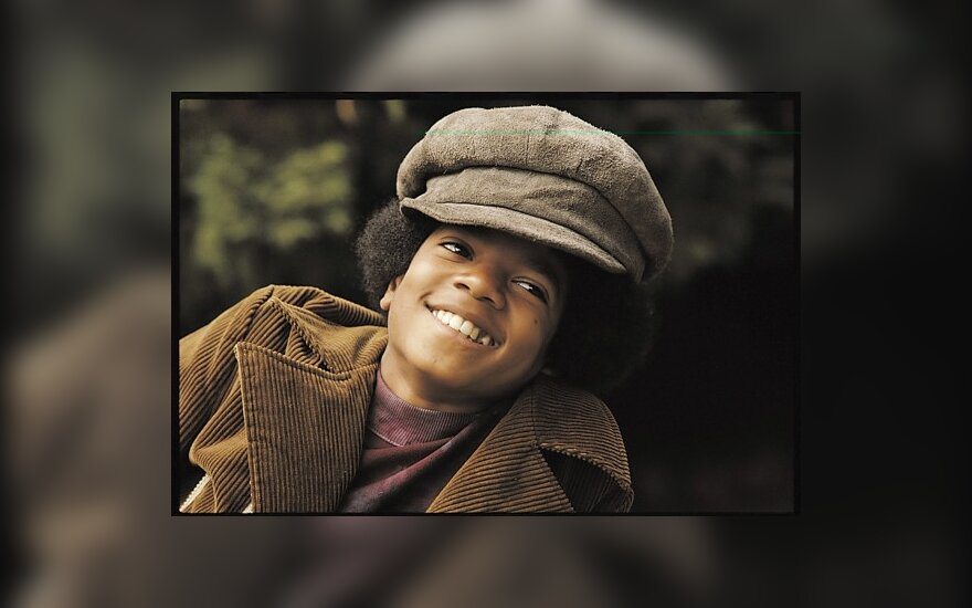 Sony снимет фильм о Майкле Джексоне