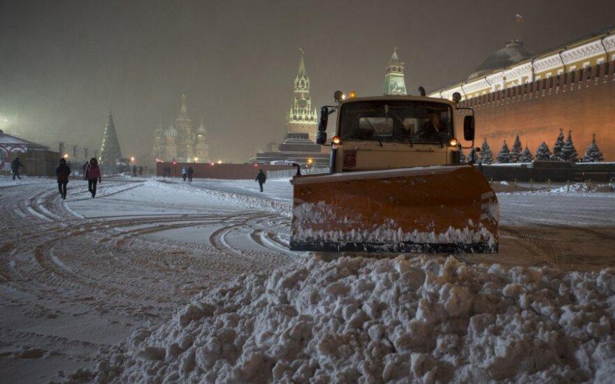 Кремль сожалеет об отказе США от совместных проектов