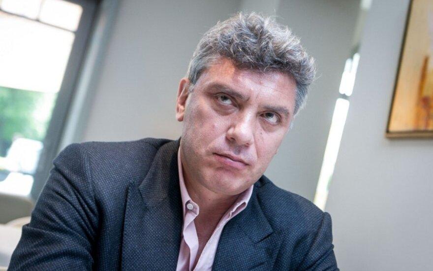 Суд Москвы рассмотрит иск о разделе наследства Бориса Немцова
