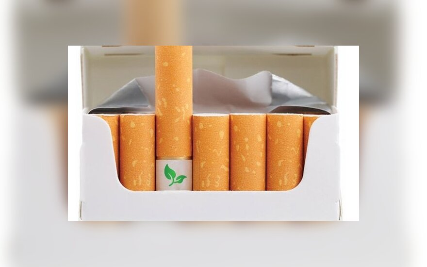 Tytoń powinien smakować jak tytoń. Żegnamy się z papierosami mentolowymi