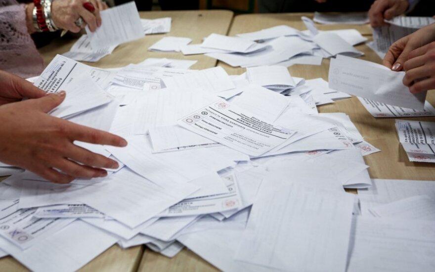Выяснилось, кого соцдемы выдвинут на выборах на свободные места в Сейме