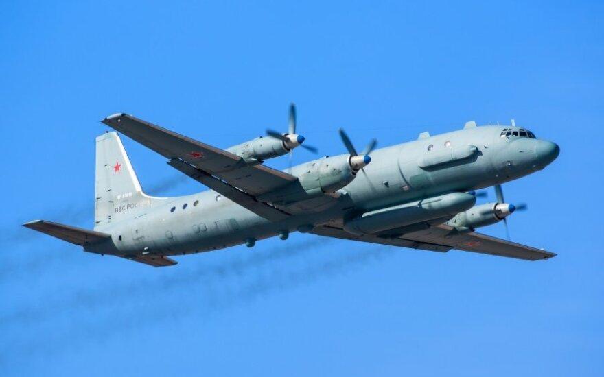 Lėktuvas Il-20