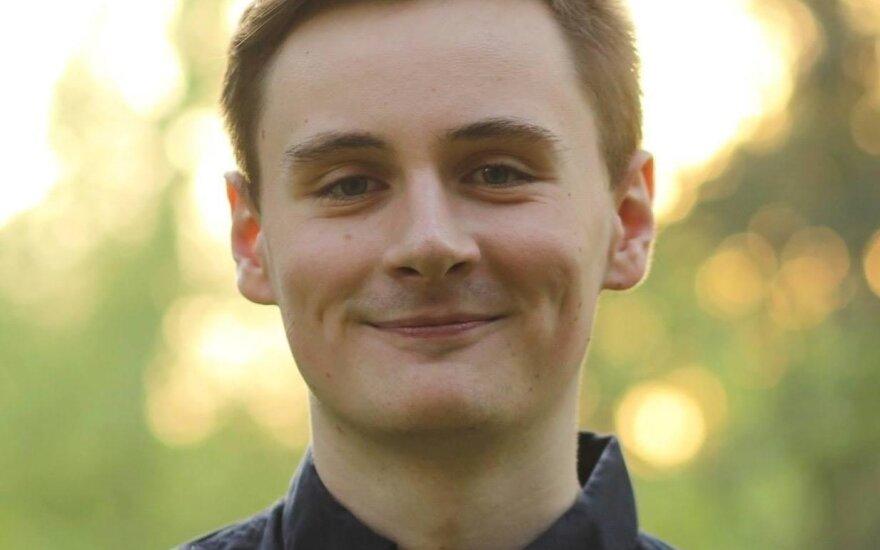 Основатель Telegram-канала Nexta внесен в Беларуси в список террористов
