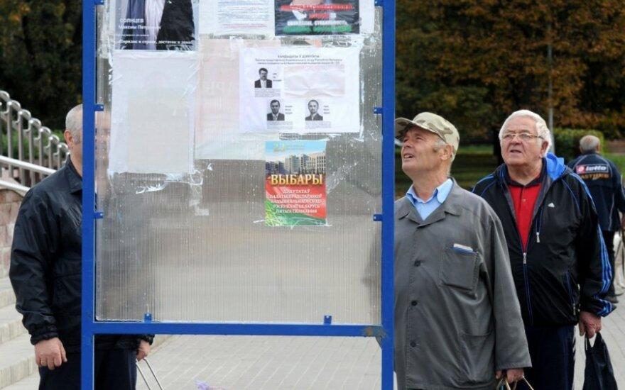 Выборы в Беларуси: куда пойти – на рыбалку или проголосовать?