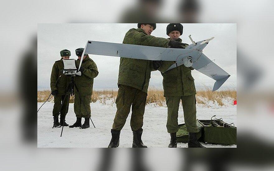 РФ использует беспилотники в Сочи и еще потратит на них деньги