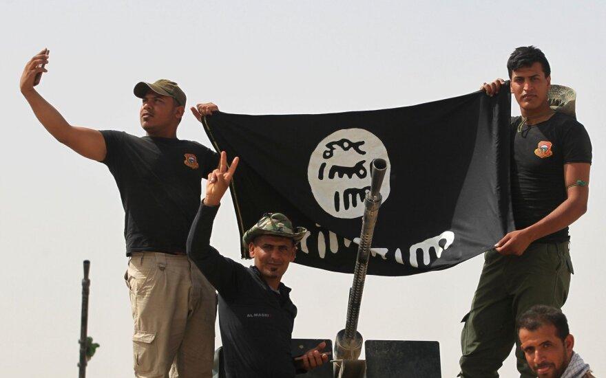 """Может ли возродиться """"Исламское государство"""" после разгрома халифата?"""