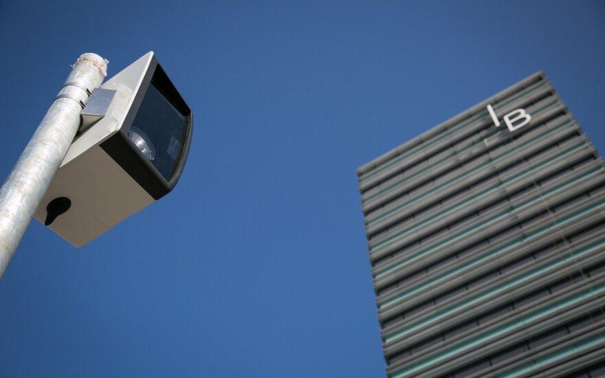 В сентябре измеряющие среднюю скорость радары зафиксировали 23 000 нарушений
